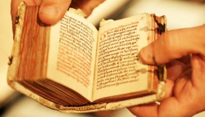 Libro oracolo divinazioni