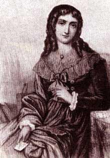 Marie Anne Lenormand