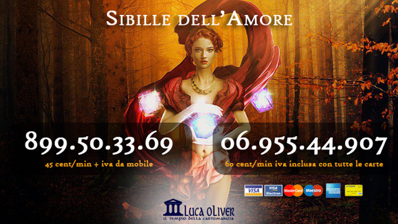 Sibille dell'amore